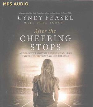 After the Cheering Stops af Cyndy Feasel