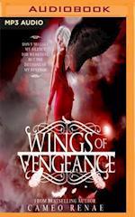 Wings of Vengeance (Hidden Wings)