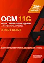 Oracle Certified Master 11g Exam Guide