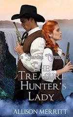 The Treasure Hunter's Lady