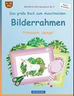 Brockhausen Bastelbuch Bd. 5 - Das Grosse Buch Zum Ausschneiden