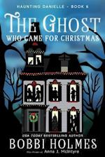 The Ghost Who Came for Christmas