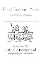 First School Year for Catholic Children