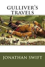 Gullivers Travels af Jonathan Swift