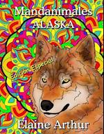 Mandanimales Alaska Edicion Especial