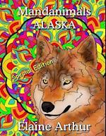 Mandanimals Alaska Special Edition