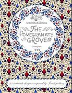 The Pomegranate Grove