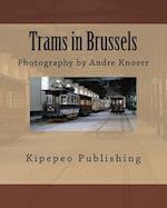 Trams in Brussels