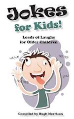 Jokes for Kids!