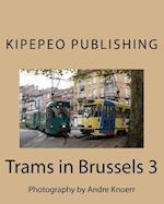 Trams in Brussels 3