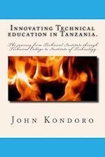 Innovating Technical Education in Tanzania.