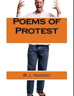 Poems of Protest