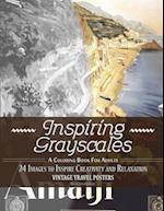 Inspiring Grayscales
