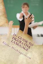 11+ Guide to Figurative Language (Revised)