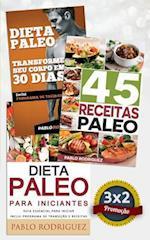Dieta Paleo 3x2