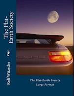 The Flat-Earth Society (Large)