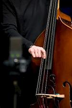 Acoustic Double Bass Player Journal