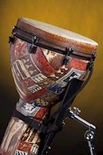 African Djembe Drum Journal