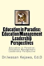 Education in Paradise