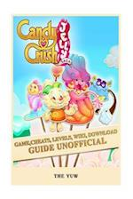 Candy Crush Jelly Saga Game, Cheats, Levels, Wiki, Download Guide Unofficial
