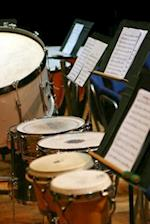 The Percussion Section Journal