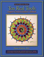Ten Real Tools Support Group Facilitator's Manual