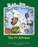 Bobby & Zena af Tina Hjordt