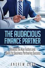 The Audacious Finance Partner