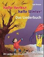 Hallo Herbst, Hallo Winter! - 20 Lieder Fur Die Dunkle Jahreshalfte