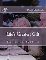 Life's Greatest Gift