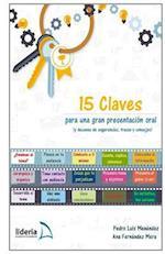 15 Claves Para Una Gran Presentacion Oral