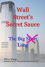 Wall Street's Secret Sauce
