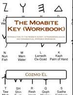 The Moabite Key (Workbook)