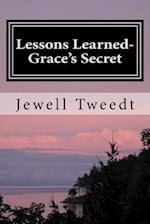 Lessons Learned af MS Jewell C. Tweedt