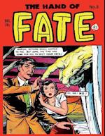 The Hand of Fate #8 af Ace Magazines