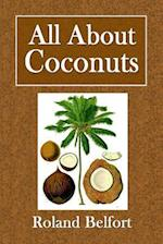All about Coconuts