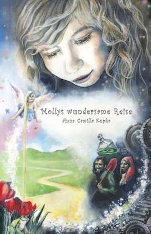 Bog, paperback Molly Reist Nach Innen af Anna Camilla Kupka