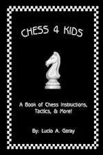 Chess 4 Kids
