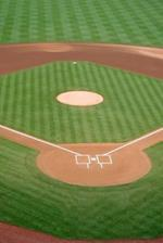 Baseball Diamond Journal