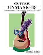 Guitar Unmasked