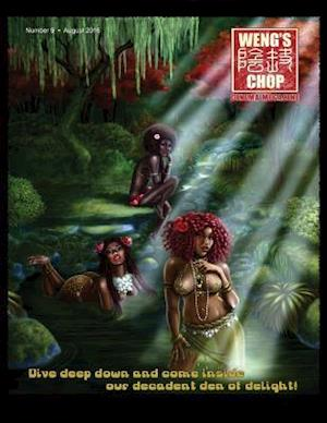 Bog, paperback Weng's Chop #9 af Brian Harris, Tony Strauss