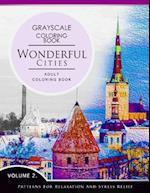 Wonderful Cities Volume 2