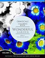 Wonderful Garden Volume 2