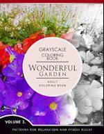 Wonderful Garden Volume 3