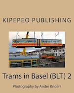 Trams in Basel (Blt) 2