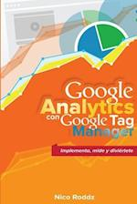 Google Analytics Con Google Tag Manager