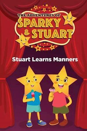 Bog, paperback Stuart Learns Manners af Patrick L. King