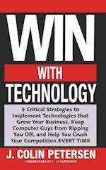 Win with Technology