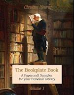 The Bookplate Book, Volume 1