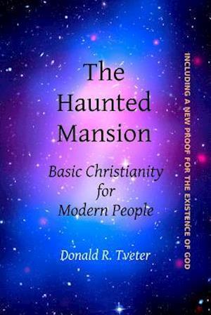 Bog, paperback The Haunted Mansion af Dr Donald Roy Tveter